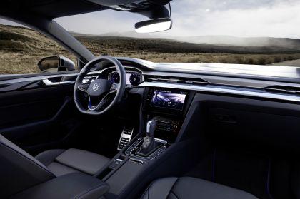 2020 Volkswagen Arteon Shooting Brake R 91