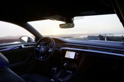 2020 Volkswagen Arteon Shooting Brake R 92