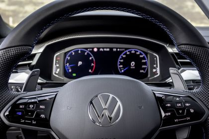 2020 Volkswagen Arteon Shooting Brake R 93