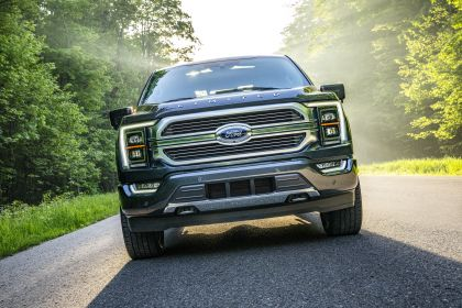 2021 Ford F-150 4