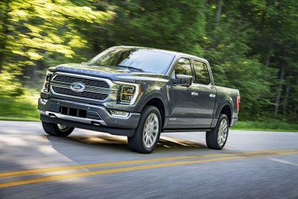 2021 Ford F-150 7
