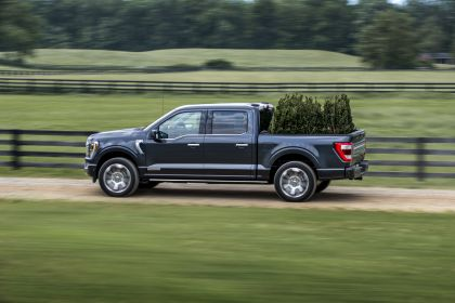 2021 Ford F-150 8