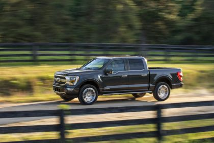 2021 Ford F-150 9