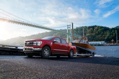 2021 Ford F-150 18