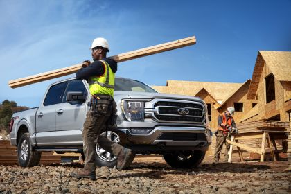 2021 Ford F-150 22