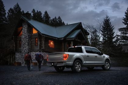 2021 Ford F-150 24
