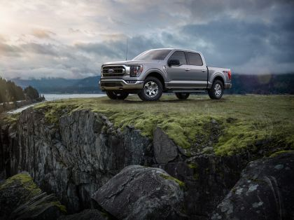 2021 Ford F-150 25