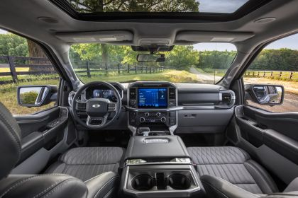 2021 Ford F-150 34