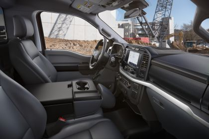 2021 Ford F-150 42