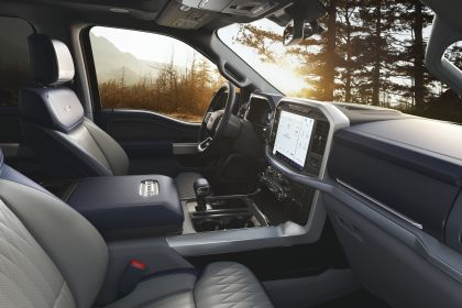 2021 Ford F-150 45