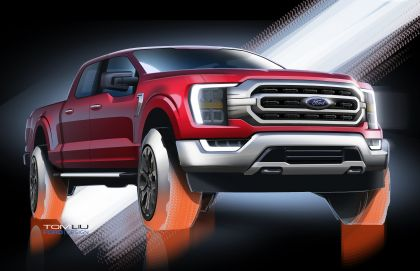 2021 Ford F-150 52
