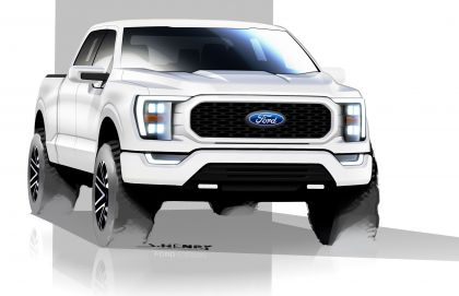 2021 Ford F-150 53