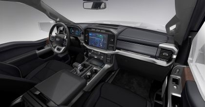 2021 Ford F-150 59