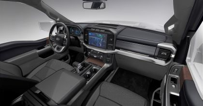 2021 Ford F-150 60
