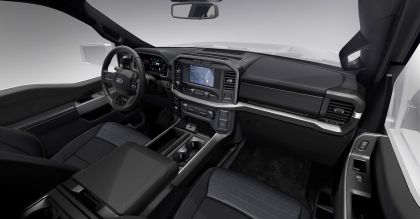 2021 Ford F-150 64