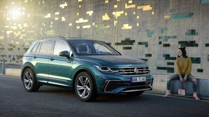 2021 Volkswagen Tiguan 2