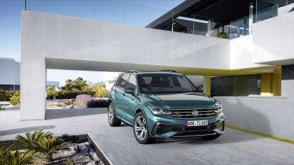 2021 Volkswagen Tiguan 4