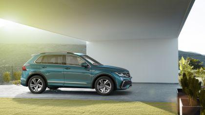 2021 Volkswagen Tiguan 5