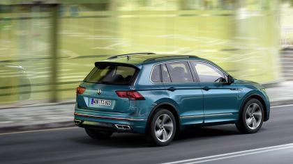 2021 Volkswagen Tiguan 9