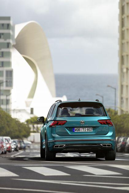 2021 Volkswagen Tiguan 11