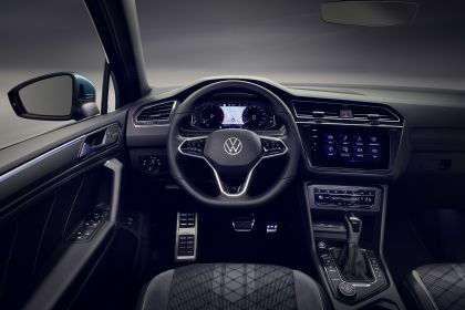 2021 Volkswagen Tiguan 24