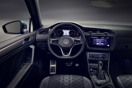 2021 Volkswagen Tiguan 30