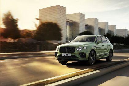 2021 Bentley Bentayga 1