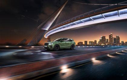 2021 Bentley Bentayga 3