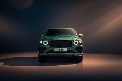2021 Bentley Bentayga 6