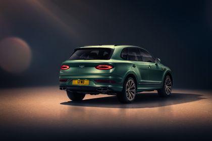 2021 Bentley Bentayga 8