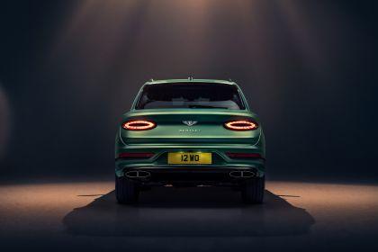 2021 Bentley Bentayga 9