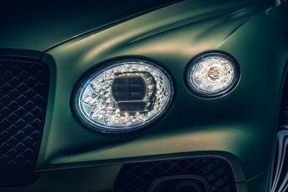 2021 Bentley Bentayga 10