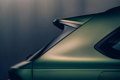 2021 Bentley Bentayga 13
