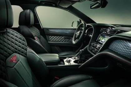 2021 Bentley Bentayga 14