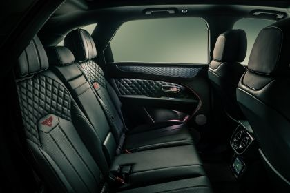 2021 Bentley Bentayga 15