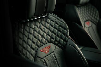 2021 Bentley Bentayga 19
