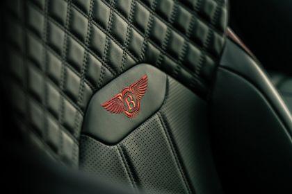 2021 Bentley Bentayga 20
