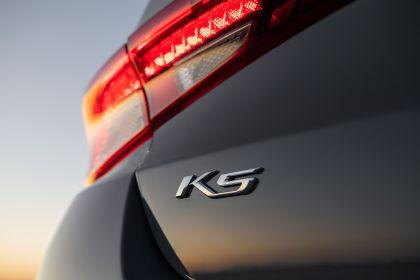 2021 Kia K5 GT-Line AWD 4