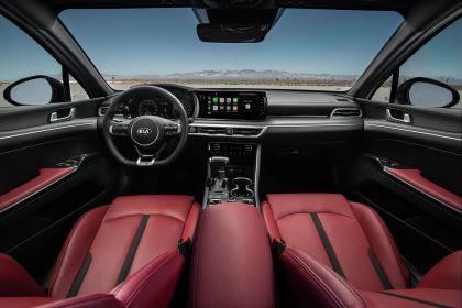 2021 Kia K5 GT-Line AWD 26
