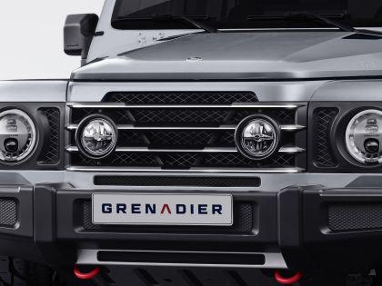 2020 Ineos Grenadier 9