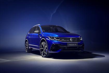 2021 Volkswagen Tiguan R 1