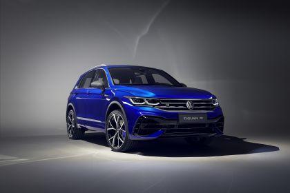 2021 Volkswagen Tiguan R 2