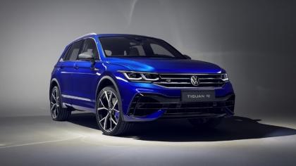 2021 Volkswagen Tiguan R 5