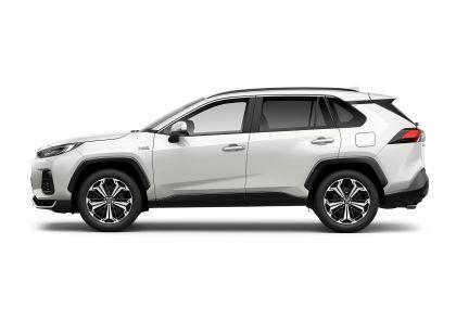 2020 Suzuki Across 2