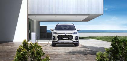2020 Suzuki Across 11