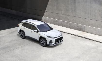 2020 Suzuki Across 13