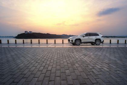 2020 Suzuki Across 16