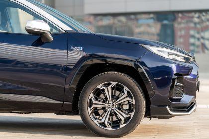 2020 Suzuki Across 40