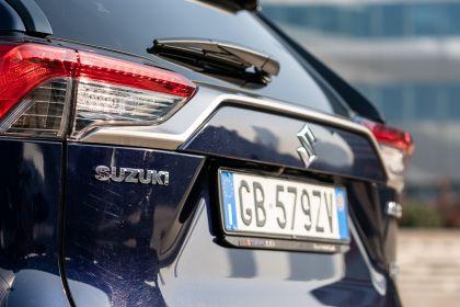 2020 Suzuki Across 48