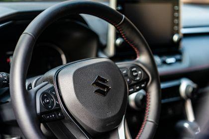 2020 Suzuki Across 64